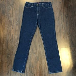 NYDJ Not Your Daughters Jeans Lift Tuck tech
